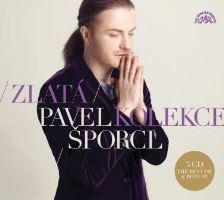 ZLATÁ KOLEKCE 3 CD (2013)
