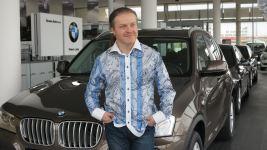 Ambassador BMW