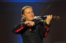 Moje houslové legendy
